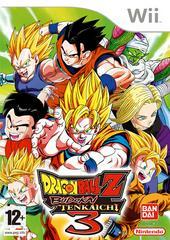Dragon Ball Z: Budokai Tenkaichi 3 PAL Wii Prices