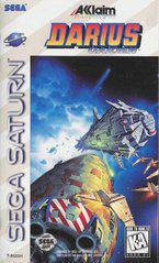 Darius Gaiden Sega Saturn Prices