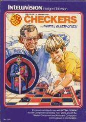 Checkers Intellivision Prices