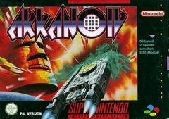 Arkanoid PAL Super Nintendo Prices