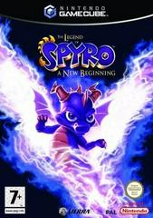 Legend of Spyro A New Beginning PAL Gamecube Prices