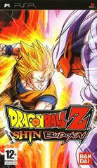 Dragon Ball Z: Shin Budokai PAL PSP Prices