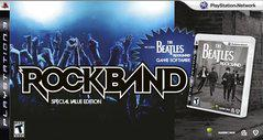 The Beatles: Rock Band Special Value Edition Playstation 3 Prices