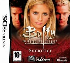 Buffy the Vampire Slayer: Sacrifice PAL Nintendo DS Prices