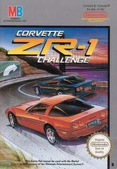Corvette ZR-1 Challenge PAL NES Prices