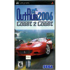OutRun 2006 Coast 2 Coast PSP Prices