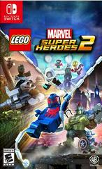 LEGO Marvel Super Heroes 2 Nintendo Switch Prices