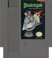 Cartridge | Shadowgate NES