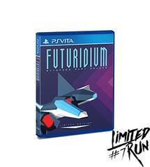 Futuridium Playstation Vita Prices
