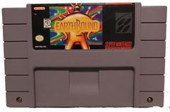 Cartridge | EarthBound Super Nintendo
