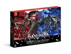 Bayonetta 2 [Climax Edition] JP Nintendo Switch Prices