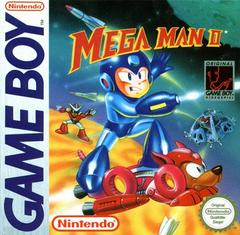Mega Man II PAL GameBoy Prices