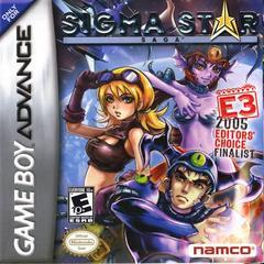 Sigma Star Saga GameBoy Advance Prices