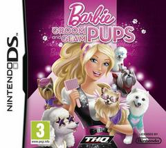 Barbie: Groom and Glam Pups PAL Nintendo DS Prices