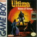 Ultima Runes of Virtue | GameBoy