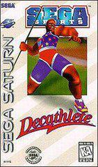 Decathlete Sega Saturn Prices