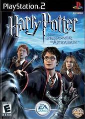 Harry Potter Prisoner of Azkaban Playstation 2 Prices