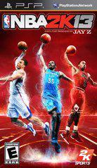 NBA 2K13 PSP Prices