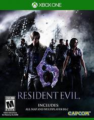 Resident Evil 6 Xbox One Prices
