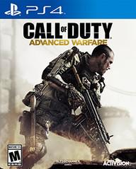 Call of Duty Advanced Warfare Playstation 4 Prices