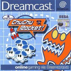 ChuChu Rocket PAL Sega Dreamcast Prices