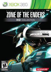 Zone of the Enders HD Collection Xbox 360 Prices