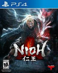 Nioh Playstation 4 Prices