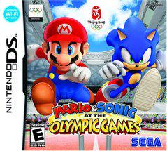 Mario and Sonic Olympic Games Nintendo DS Prices