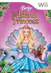 Barbie as the Island Princess PAL Wii Prices