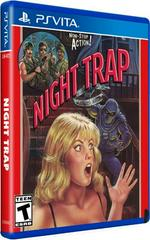 Night Trap Playstation Vita Prices