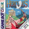 Hercules The Legendary Journeys | PAL GameBoy Color