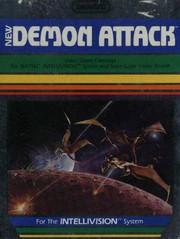 Demon Attack Intellivision Prices
