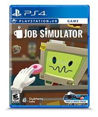 Job Simulator Playstation 4 Prices