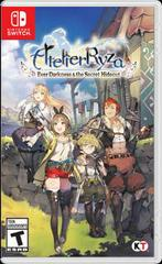 Atelier Ryza: Ever Darkness and the Secret Hideout Nintendo Switch Prices