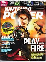 [Volume 196] Harry Potter and the Goblet of Fire Nintendo Power Prices