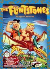 Flintstones Surprise at Dinosaur Peak PAL NES Prices