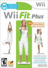 Wii Fit Plus Wii Prices