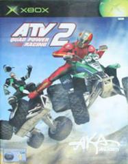 ATV Quad Power Racing 2 PAL Xbox Prices