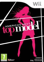 America's Next Top Model PAL Wii Prices