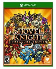 Shovel Knight Treasure Trove Xbox One Prices