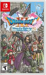 Dragon Quest XI S: Echoes of an Elusive Age Definitive Edition Nintendo Switch Prices