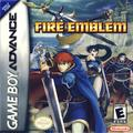 Fire Emblem | GameBoy Advance