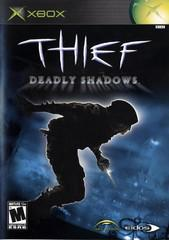 Thief Deadly Shadows Xbox Prices
