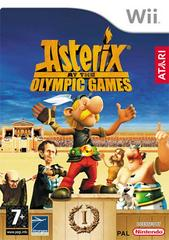 Asterix at the Olympic Games PAL Wii Prices