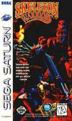 Skeleton Warriors Sega Saturn Prices