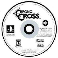 Game Disc 1 (SLUS-01041GH) | Chrono Cross [Greatest Hits] Playstation