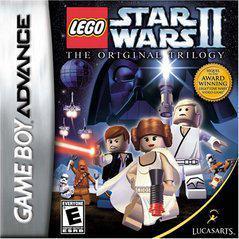 LEGO Star Wars II Original Trilogy GameBoy Advance Prices