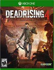 Dead Rising 4 Xbox One Prices