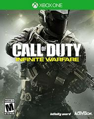 Call of Duty: Infinite Warfare Xbox One Prices