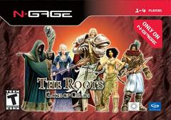 The Roots: Gates of Chaos N-Gage Prices